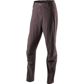 Houdini MTM Thrill Twill Pants Women backbeat brown